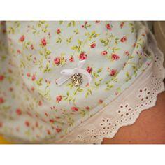 F Kleid Lillesand inkl. Gürtel