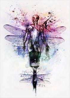 Metamorphose by Enkel Dika