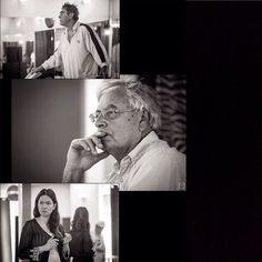 Le Venin du Théâtre de Rodolf Sirera Mise en scène Guy Shelley Avec Stéphanie Reynaud & Alain Benoit Répétitions 1ère partie : done ! Représentations à suivre... #StephanieReynaud #AlainBenoit #GuyShelley #RodolfSirera #LeVeninDuThéâtre #Théâtre #Photo  http://ift.tt/1PIh3zY