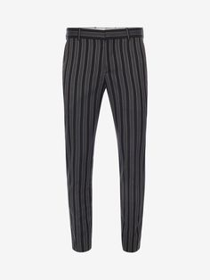 Medium Stripe Trousers