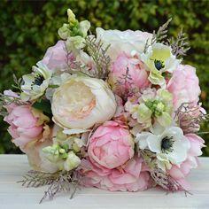 Libby Bridal Bouquet