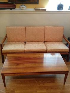 Hawaiian Koa Furniture