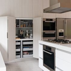 Kitchen Ideas: 9 Easy Upgrades for a More Sophisticated Kitchen