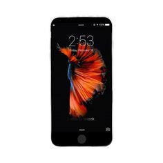 Unmanned - 3D Daisy Case for Apple® iPhone® 6 Plus & 6s Plus - Pink, UMCSEDSYIP6P-PNK