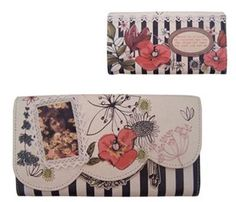 Flamingo Gifts | Mademoiselle Wallet