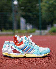 Zx Adidas, Adidas Zx 8000, Plastic Lace, Asics, Adidas Originals, Air Max, Running Shoes, Nike, Sneakers