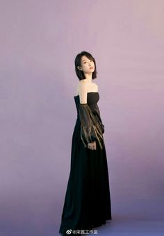 Song Qian, Victoria Song, Goth, Victorian, Actresses, Beauty, Beautiful, Wallpapers, Style