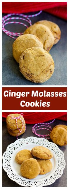 266 best Christmas Cookies images on Pinterest in 2018 Cookies