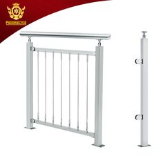 Under Staircase Ideas, Stainless Steel Handrail, Deck Railings, Cabinet, Storage, Furniture, Home Decor, Clothes Stand, Purse Storage