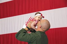 Military Homecoming   Meeting his daughter for the first time! Photography & Video + Music Assembled By – Amy Gullikson Video Recording- Ashley Williams Likes: 0 Viewed: 2712 source