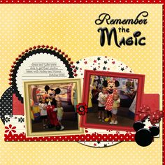 A Project by elan from our Scrapbooking Gallery originally submitted 03/16/11 at 07:11 AM
