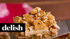 Funfetti Dump Cake | Delish