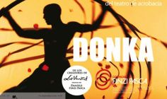 Donka, en el Sodre, Montevideo, Uruguay. Tributo al gran maestro ruso, Anton Chéjov. (Montevideo, Uruguay)