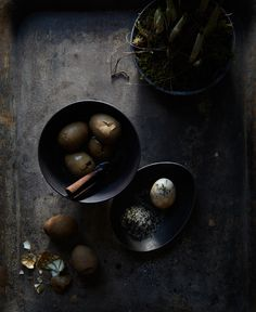 hungry ghost food + travel - new