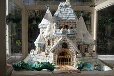 All sizes | NYC - Bronx - New York Botanical Garden: Gingerbread Adventures | Flickr - Photo Sharing!