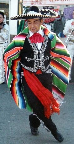 Mexican: Mexico Lindo Ballet Folklorico, Ft. Worth, TX