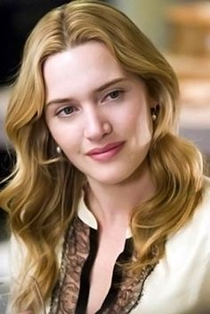 I want this blouse that Kate Winslet wore in the Holiday. Ideas about how to track it down?