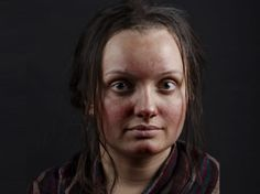 homeless person makeup - Google Search