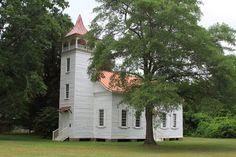 Pineville Chapel, Pineville, S.C.