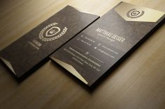 Check out Retro Business Card by Marvel on Creative Market #businesscards #businesscardtemplates #retrobusinesscards