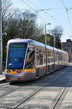 LUAS St Stephen's Green, Dublin, Ireland Saint Stephen, Light Rail, Bulgaria, Scotland, Transportation, Coaching, Saints, England, Lakes