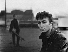 I love an old fashioned rock 'n roll man