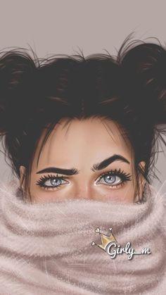 oiiiee...jente me segue ai vaiiiiolha o olho dela q lindo jente