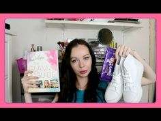 British Haul | Fashion and Random - YouTube
