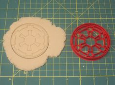 Star Wars Galactic Empire Cookie Cutter by Francesca4me on Etsy