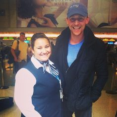 Tom in LA (been looking all over for this! thanks Kiara) going to Tahiti. Supposedly Jane Arthy took this picture