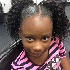 Luxury Black toddler Hairstyles, 25 Latest Cute Hairstyles for Black Little Girls Hairstyle for Women to Get Exclusive Black toddler Hairstyles Black Little Girl Hairstyles, Black Toddler Hairstyles, Cute Hairstyles For Kids, Hairstyle Ideas, Children Hairstyles, Black Hairstyles, Short Natural Haircuts, Hairstyles Men, School Hairstyles