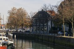 https://flic.kr/p/DrJ6uE | Lange Geldersekade, Dordrecht