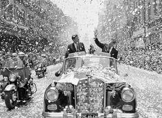 Kennedy Mexico City 1962 .