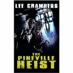 Reviewed by Karen Pirnot for Readers' Favorite  The Pineville Heist by Lee Chambers portrays a group of young male teens who discover a backpack full of money and decide to try to hunt down the thieves. They all get more than they bargained for when the local sheriff and his deputy get involved. In their attempts to hide from the robbers, the teens in turn, become the hunted. One of the boys is shot and another disappears. His friend Aaron has no idea what has happened to the two boys, but…