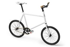 Condal is a new concept bike, a mini velo with cromoly frame, flip flop hub, designed and manufactured in Barcelona. more info at: http://hoodbikes.es/bicis-cruisers-urbanas/mini-velo-20/hood-condal-mini-velo-20.html