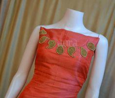 Churidar Designs, Kurti Neck Designs, Salwar Neck Patterns, Stone Work Blouse, Saree Jacket Designs, Maggam Work Designs, Sari Design, Beautiful Suit, Bridal Blouse Designs