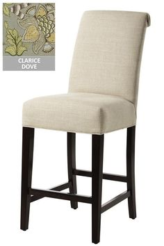 Roll-Back Bar Stool - Bar Stool - Dining Room - Furniture | HomeDecorators.com