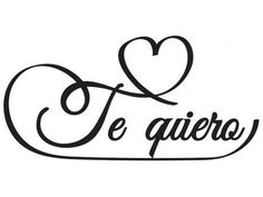 I Love You, My Love, Fashion Wall Art, Messages, Insurance Quotes, Stencil Designs, Love Images, Book Journal, Spanish Quotes