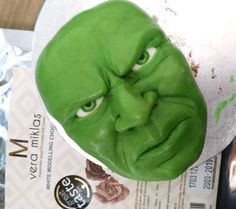 Hulk Smash! | Lovin' from the oven