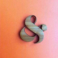 Ampersand / Color / Gradient