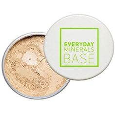 Everyday Minerals Semi-Matte Base, Golden Light 2W >>> Click image to review more details. (This is an affiliate link) #Makeup