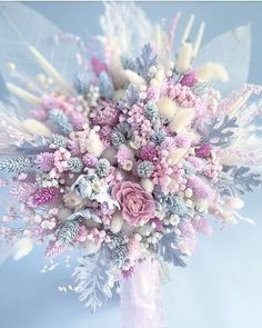 winter wedding floral arrangements wedding flowers - Page 18 of 101 - Wedding Flowers & Bouquet Ideas Spring Flower Arrangements, Beautiful Flower Arrangements, Flower Centerpieces, Dried Flowers, Spring Flowers, Floral Arrangements, Beautiful Flowers, Pastel Flowers, Wedding Arrangements