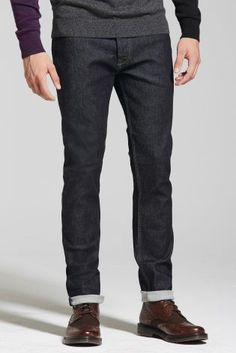 Buy Dark Wash Jeans With Stretch from the Next UK online shop