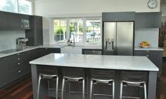 #DIY #Kitchen Renovation can be very exciting and creative.
