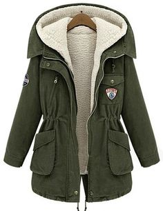 kiva talvi takki