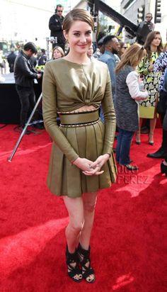 MTV Movie Awards ~Divergent~ ~Insurgent~ ~Allegiant~