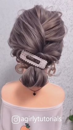 11 most popular step by step hairstyle tutorials part 1 braids hairremoval hairstyle organicskincare part popular skincare step tutorials braids buns and twists! step by step hairstyle tutorials braidedbuns Step By Step Hairstyles, Easy Hairstyles For Long Hair, Cute Hairstyles, Wedding Hairstyles, Weave Hairstyles, School Hairstyles, Hairstyles For Medium Length Hair, Running Late Hairstyles, Flower Hairstyles