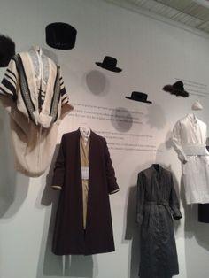 Orthodox Jewish clothing