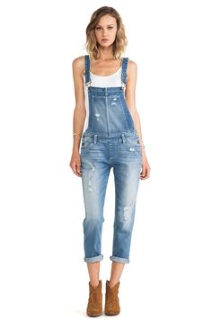 Overalls Are Back & We're All Over It! Paige Overalls