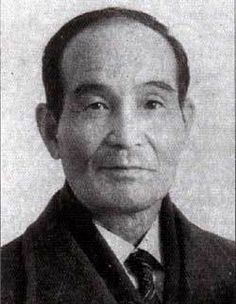 Kanken Toyama: fundador del karate shudokan - Venezuela Marcial